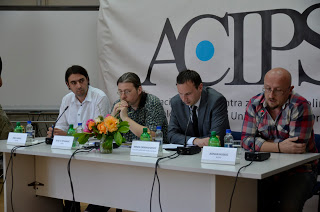 Public Discussion on Upcoming Census in BIH Took Place in ACIPS Today