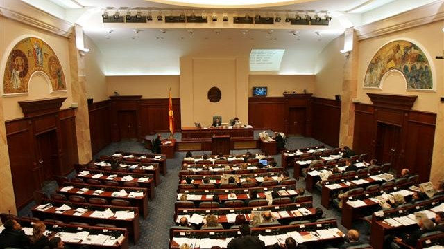 Parliament ratifies the bill on abortion, NGOs continue with protests
