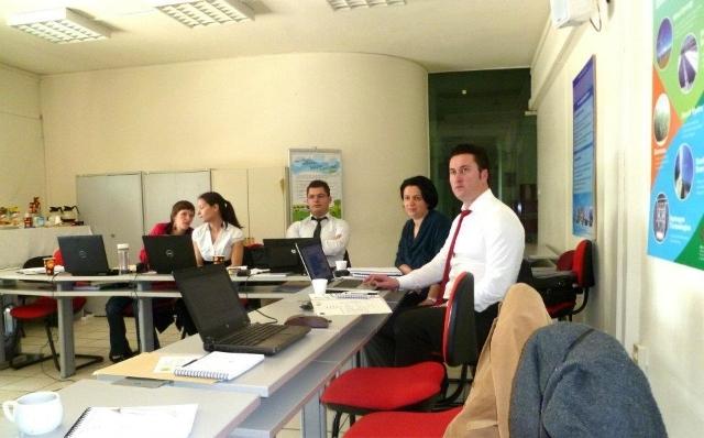 Concrete renewable energy projects in Montenegro