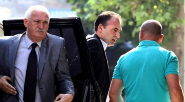 Prosecutor in the trial against Fatmir Limaj demands confirmation of the charges