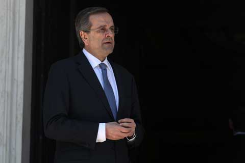 PM faces tough talks on two fronts as troika returns