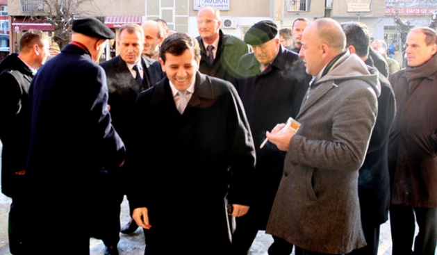 """EULEX judge issue a prison sentence of 13 years for the group of """"Llapi"""""""