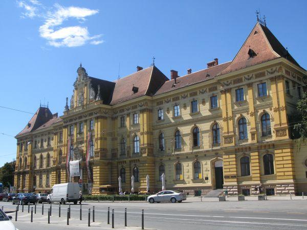 Caravaggio in Zagreb