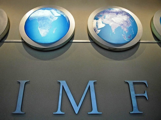 IMF review of Greek bailout highlights a series of errors