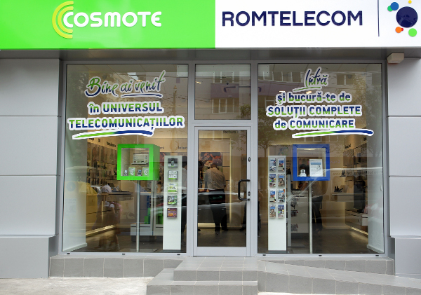 Romtelecom-Cosmote, closer to merger
