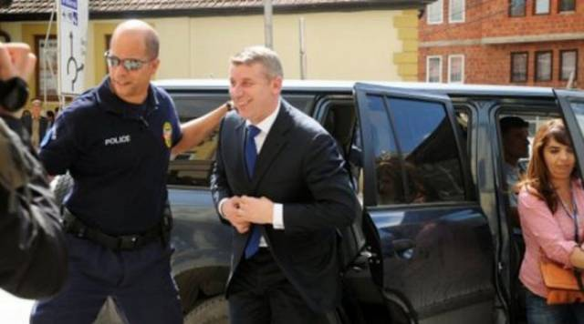 US Embassy: We're not against KLA, but against individual crimes