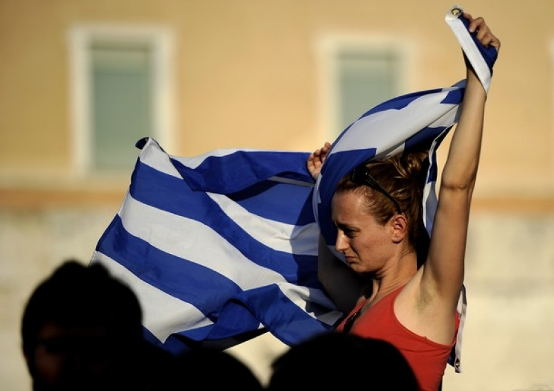 IBNA Special/2013 elections, Greek minority in Albania divided between SP and DP
