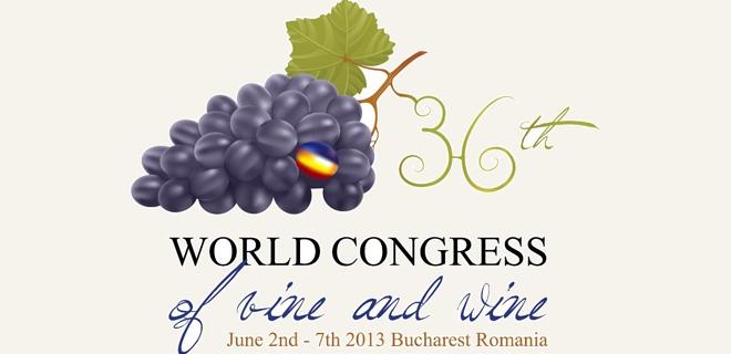 Romania hosts worlds wine congress