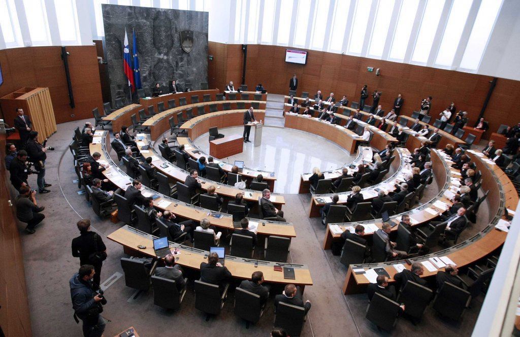 Parliament to Hold Emergency Session on Judiciary