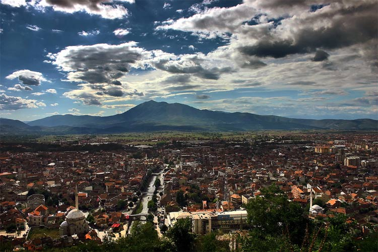 No justice for Kosovo Serbs, Church says