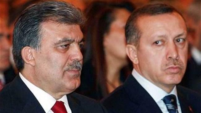 What hides behind differing statements by Erdogan and Gul