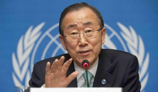 UN Secretary General: The agreement between Kosovo and Serbia is historical