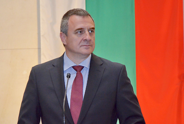 Political controversy in Bulgaria over Interior Ministry restructuring