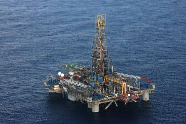 Imminent gas drilling forces full exploitation planning