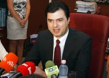 Mayor Basha: Rama's accusations show that he wants to take us back in the past