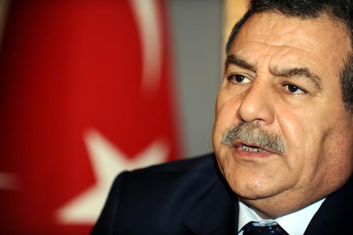 Turkey: Chios arrestees were attack culprits