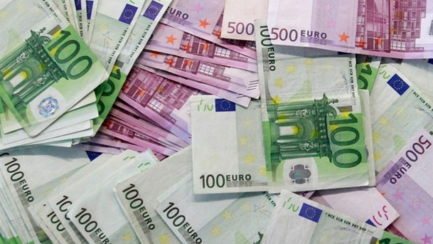 Slovenia's inflation rises at 2.6% in July