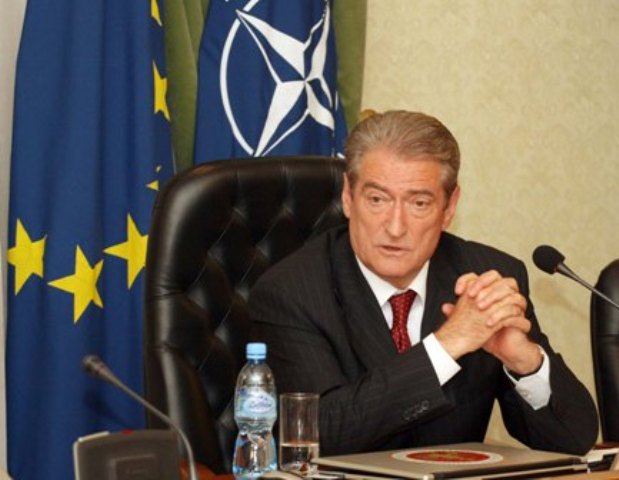 Berisha: The new government is a burden for the Albanian people
