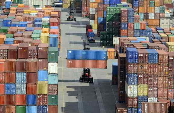 Turkish exports crumble, trade deficit at 19% in June