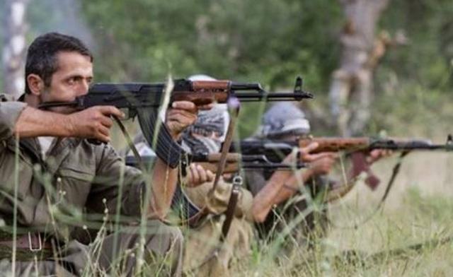 Turkey seeks to mediate between Syria's Kurds and Islamist rebels