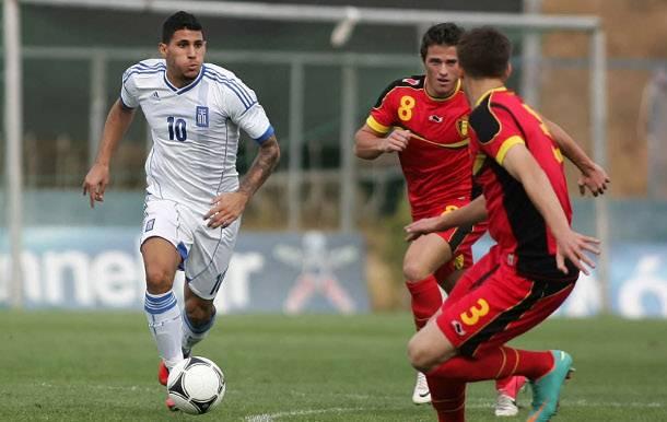 Panathinaikos FC seeking new players