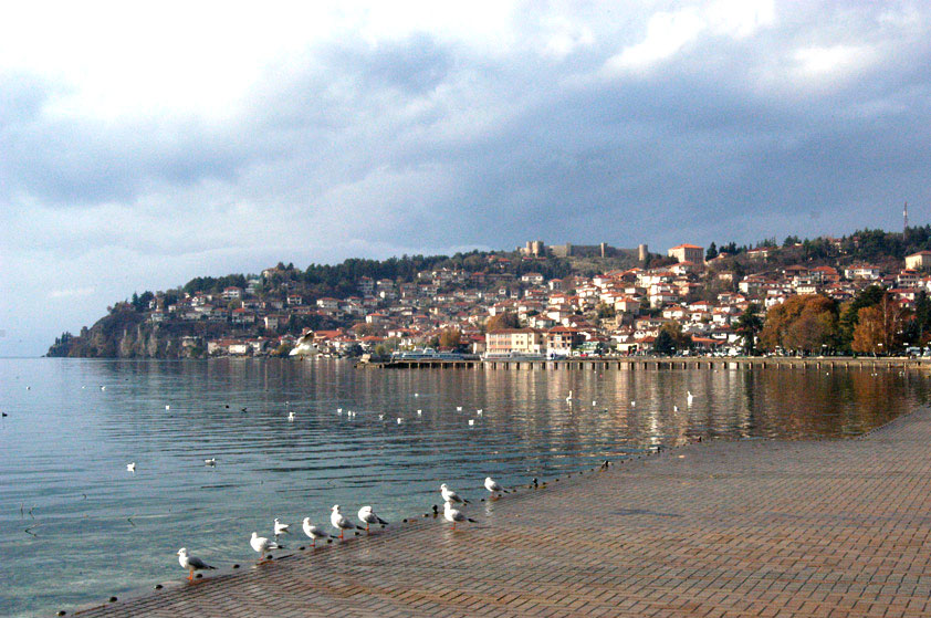 Ohrid offers expensive prices for tourists