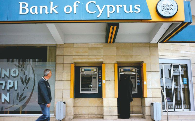 "Bank of Cyprus deposits haircut deal ""relatively positive"""