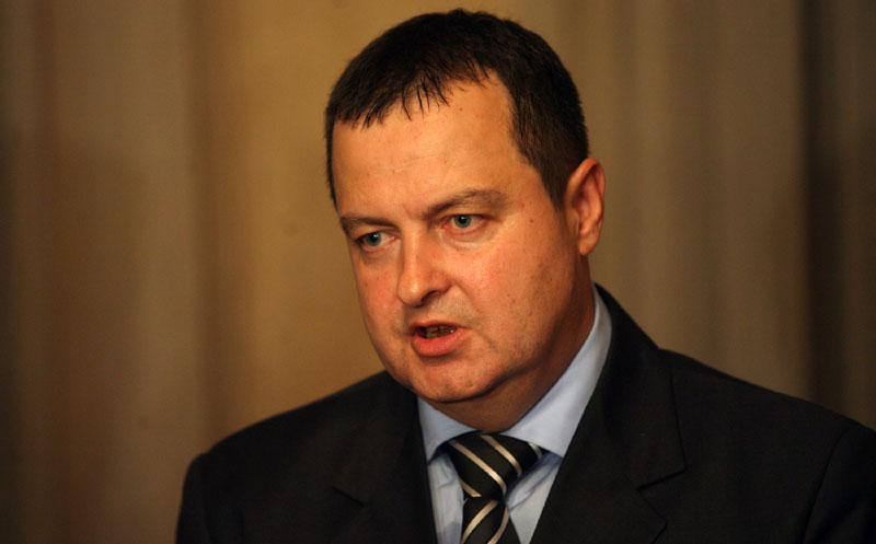 Governmental reshuffle under negotiation in Serbia