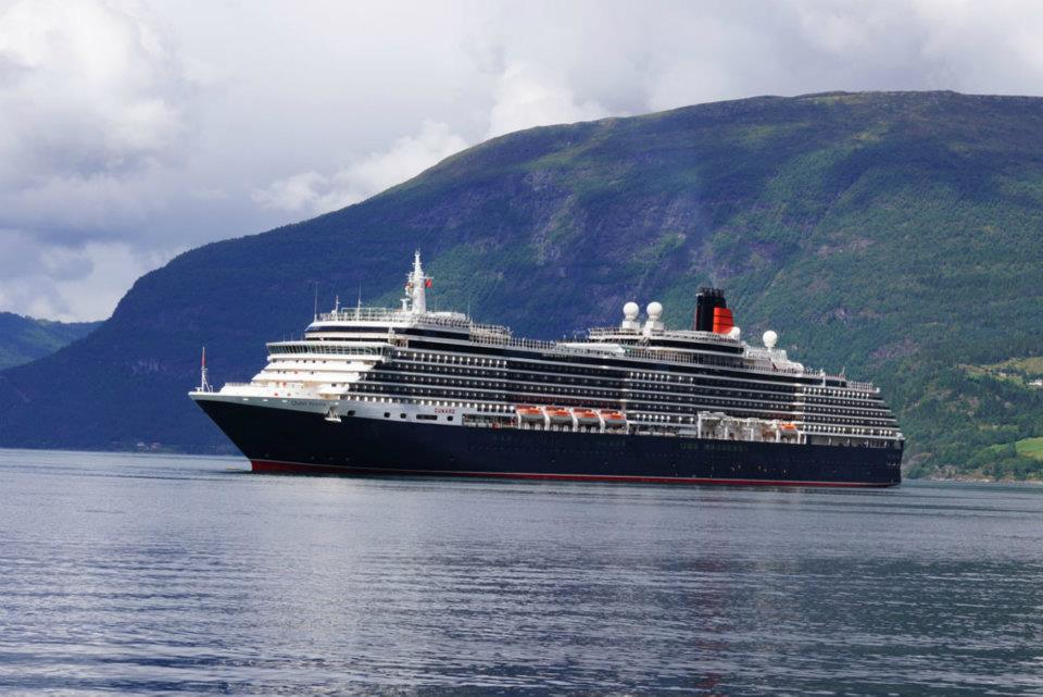 Cruise market flourishes in Romania