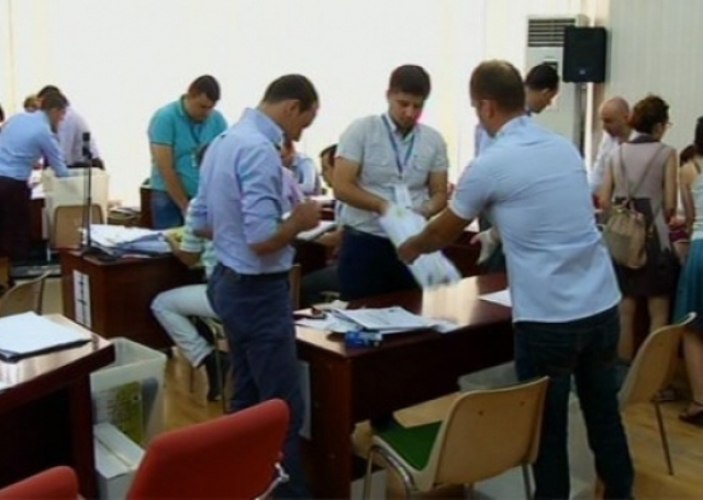 Recounting in Shkoder comes to an end; there are no changes in the result