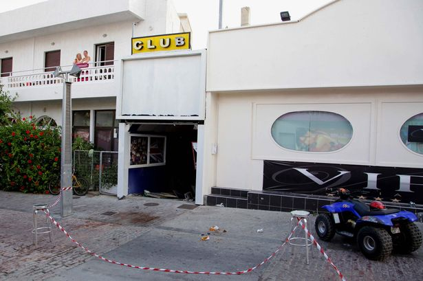 Bloody incident in Malia uncovers a lasting crime against Greece's Tourism