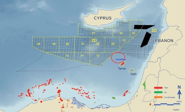 Cyprus: Oil exploration to follow natural gas?