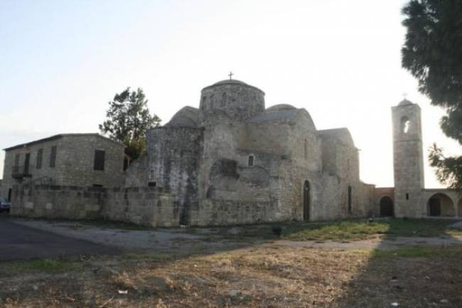 Cypriots determined to protect their cultural heritage in the occupied north