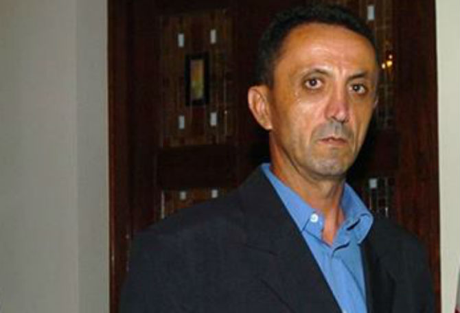 Protests continued against journalist Kezarovski who is now on hunger strike