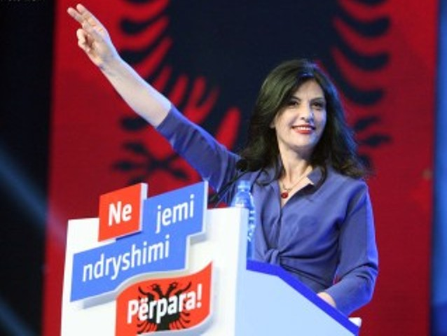 Topalli: I hope that the new leader will send democrats as soon as possible toward victory