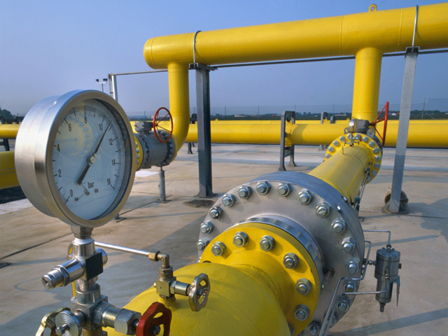 FYROM to sign today the Southern Stream pipeline agreement