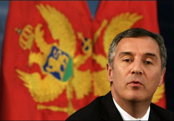 Premier Djukanovic to participate in the two day summit of Bucharest