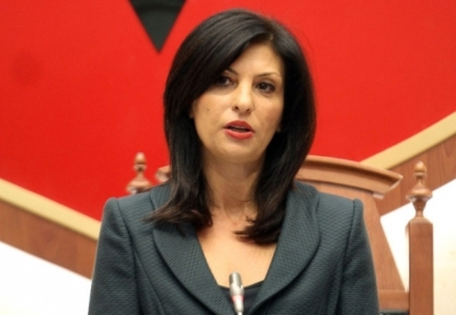 Topalli: The elections in the DP are an emancipating process for the Albanian political class