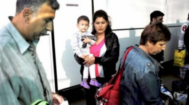 Emigrants of Kosovo in Hungary live under miserable conditions