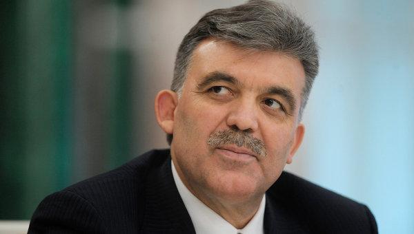 Gul to take initiative on Mid-East peace talks