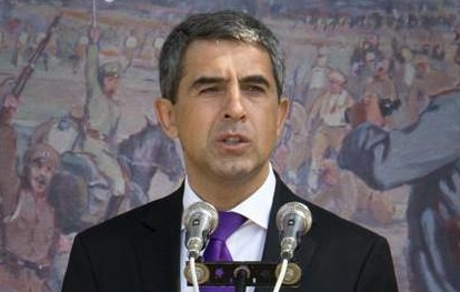 Bulgarian President Plevneliev expects further attempts to discredit him
