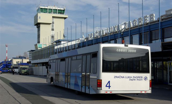 Zagreb Airport project on hold