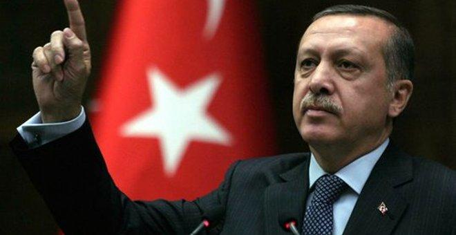 """Erdogan advisor willing """"to die for him"""""""