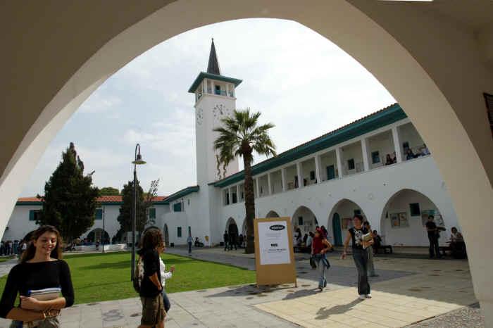 University of Cyprus under threat