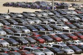 Romania's car market expects to hit the lowest this year