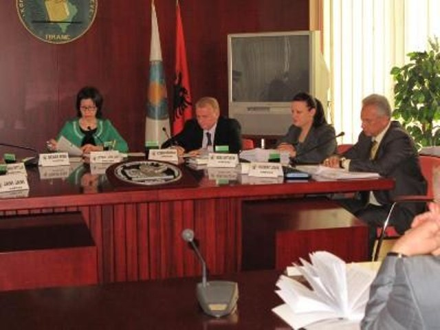 CEC decides to open the ballot boxes of the constituency of Lezhe
