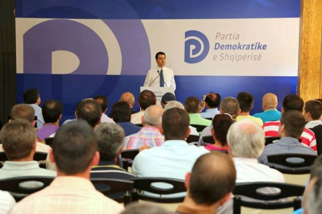 Candidate for the leader of DP: We will protect anyone who will be fired in an abusive way