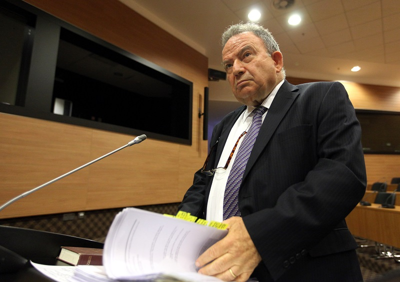 Former BoC's Vice President testified for economic scandal in Cyprus