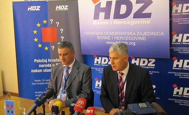 Zagreb Must Be More Strongly Engaged in Resolving the Croatian Issue in BiH