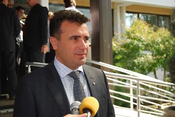 Leader of LSDM: Opposition is prepared for early elections in FYR Macedonia